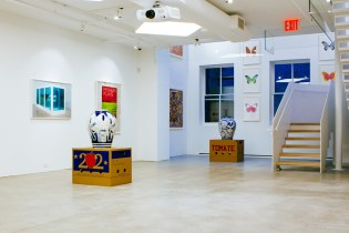 Other Criteria New York Opening