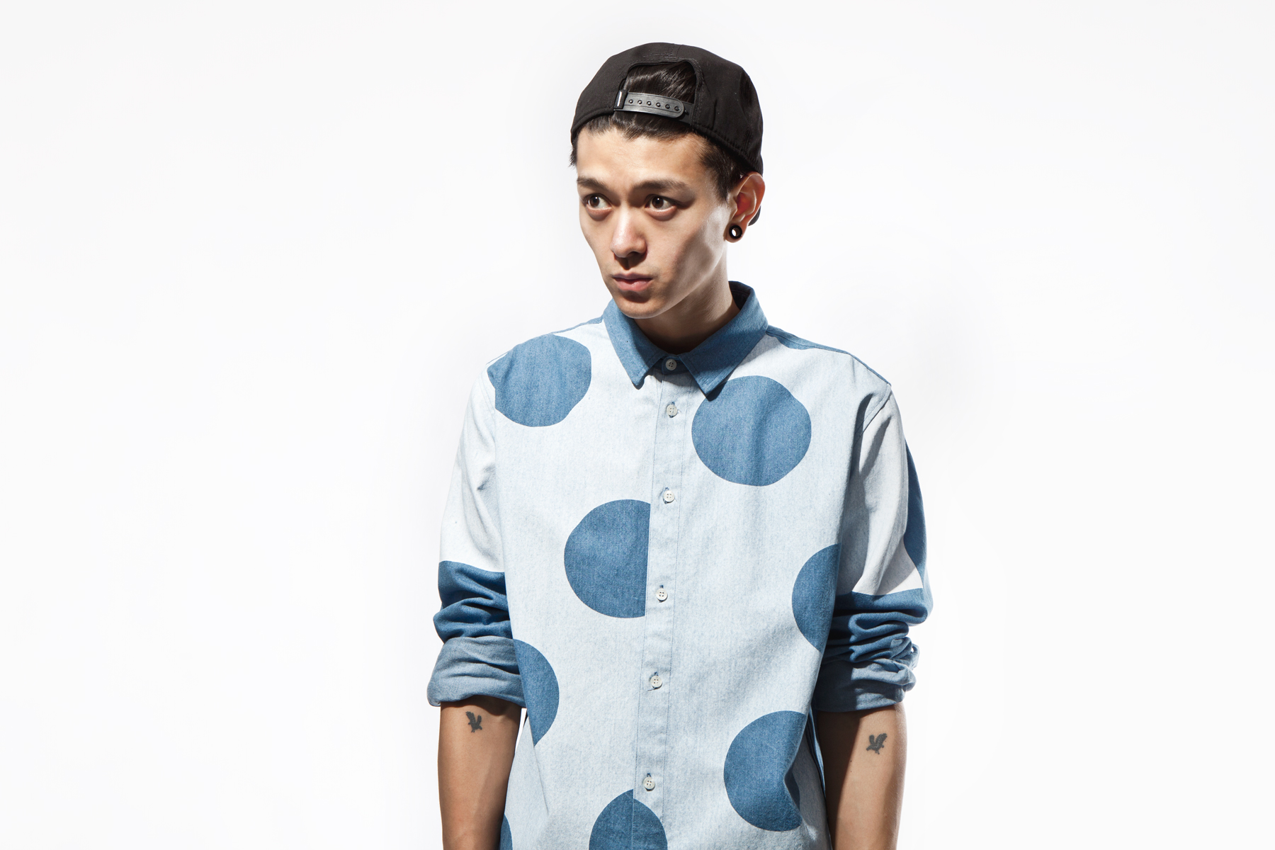P.A.M. 2014 Spring/Summer Collection