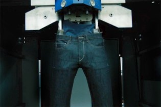 Paige Denim Takes Us Inside Its Brand New Laser Process