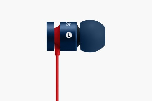 Paris Saint-Germain x Beats by Dre urBeats