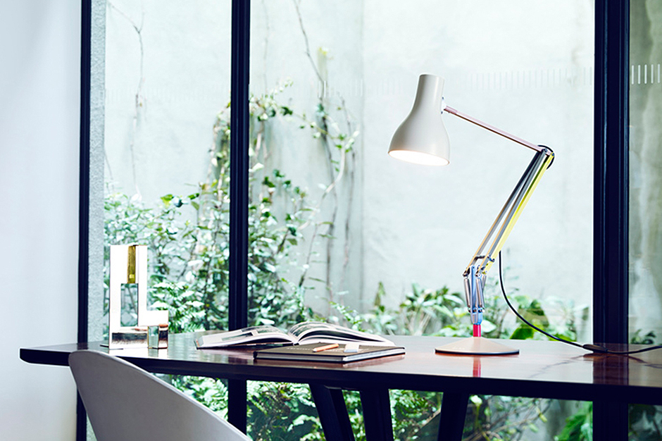 Paul Smith for Anglepoise Type 75 Table Lamp
