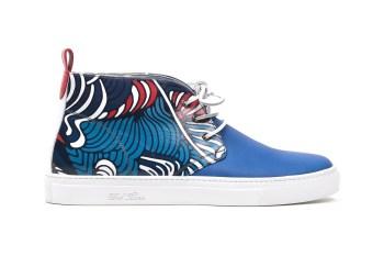 Pepsi x Del Toro 2014 Capsule Collection