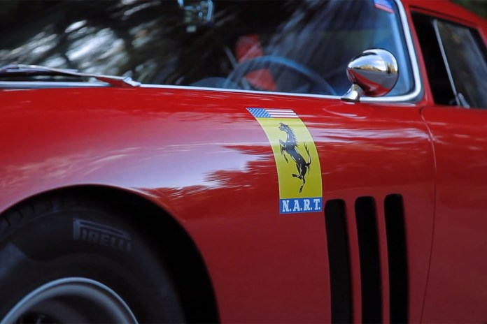 Petrolicious Lets the 1964 Ferrari 250 GTO Speak for Itself