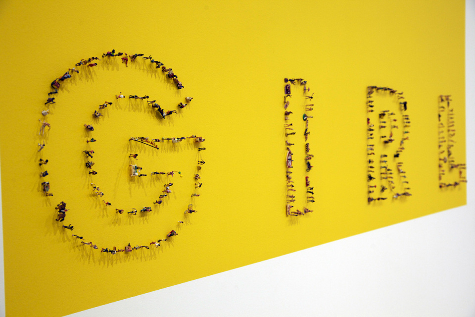 pharrell williams g i r l exhibition galerie perrotin recap