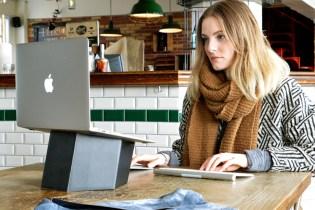 Levit8 Portable Desk HYPEBEAST