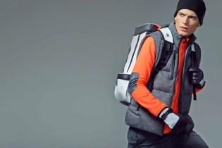 Porsche Design Sport 2014 Fall/Winter Lookbook