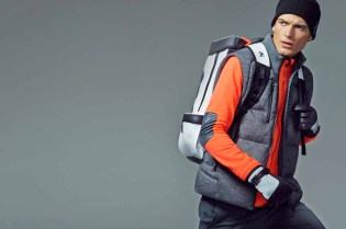 Porsche Design Sport 2014 Fall/Winter Lookbook
