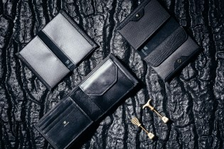 Postalco 2014 Spring/Summer Leather Goods