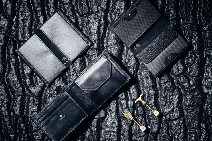 Postalco 2014 Spring/Summer Leather Goods