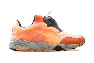PUMA Disc Blaze Mesh Evolution Pack II