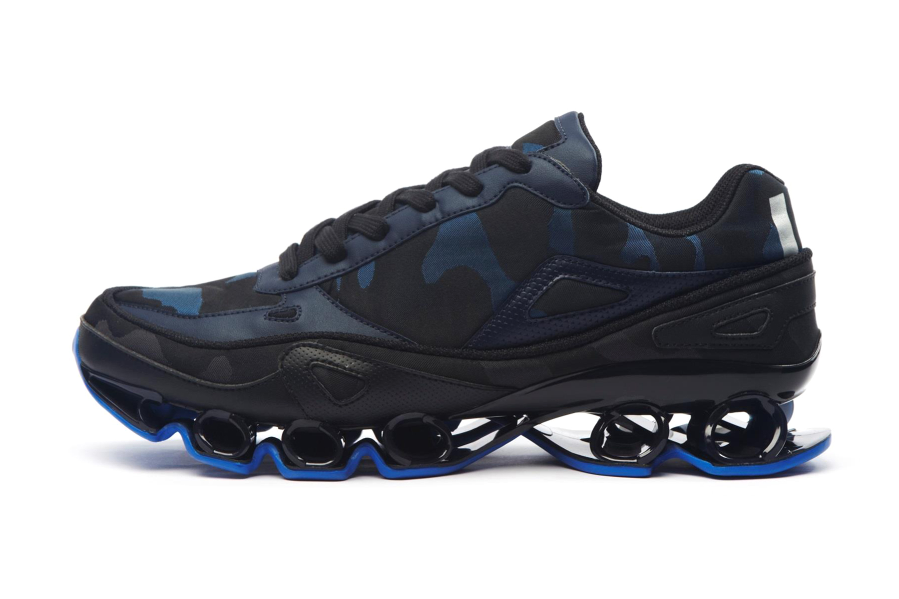 Raf Simons for adidas 2014 Fall/Winter Collection