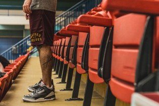 Raised by Wolves 2014 College Basketball Shorts Collection