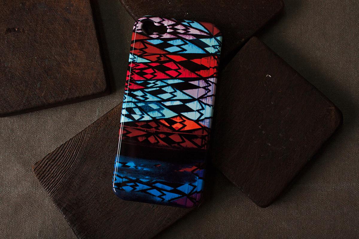 Reach x wearPractice x UMade iPhone 5/5s Case