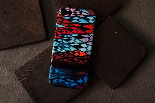 Reach x wearPractice x UMade iPhone 5/5s Case