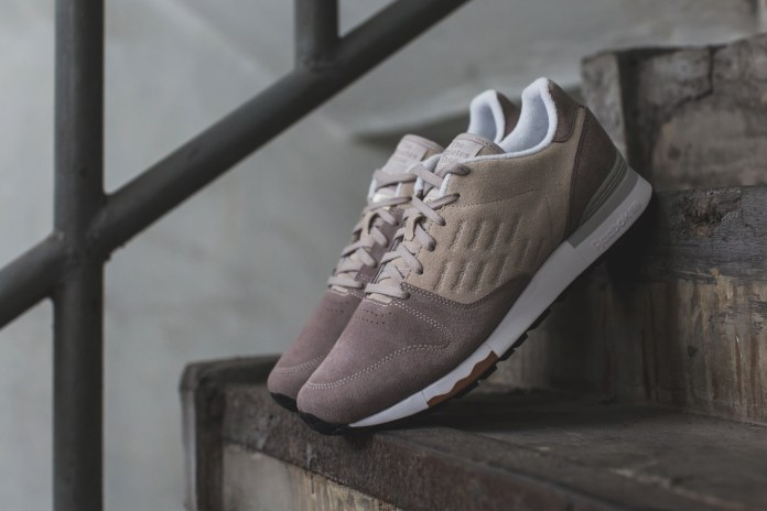 Garbstore x Reebok CL Leather 6000