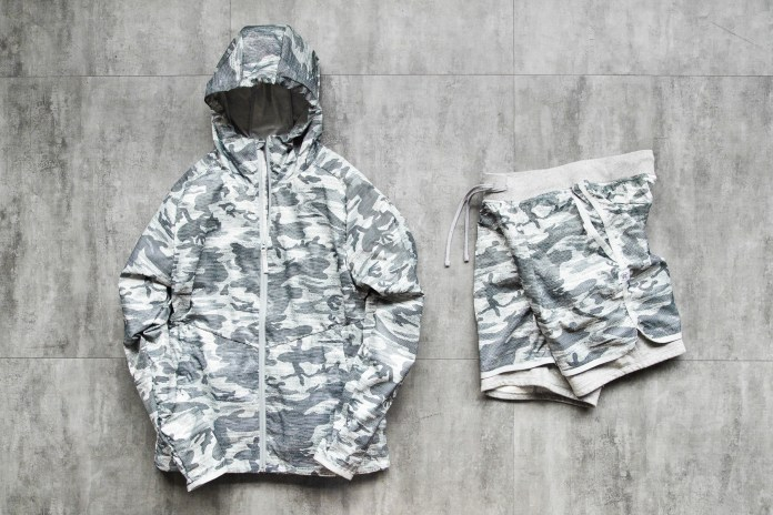 Reigning Champ 2014 Spring/Summer Sportswear Collection