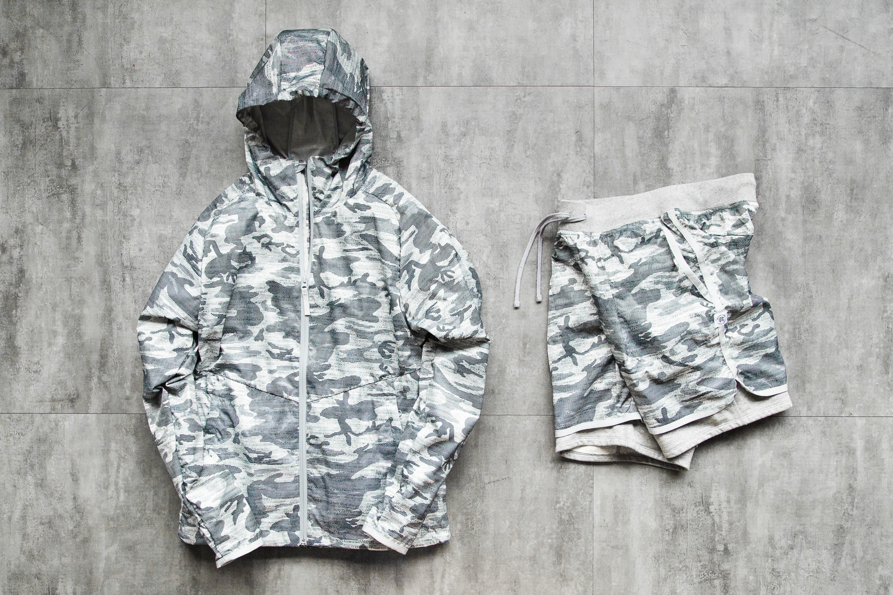 reigning champ 2014 spring summer sportswear collection
