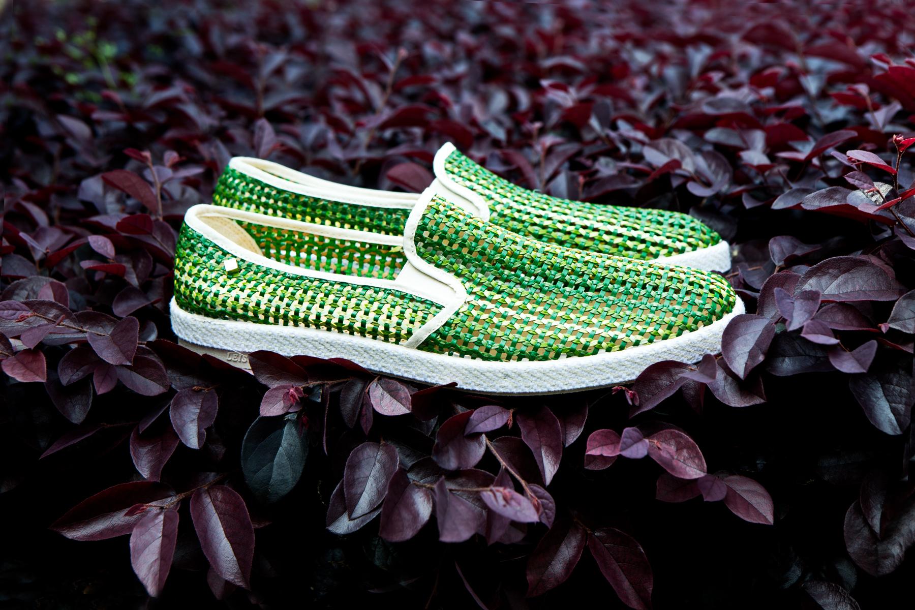 Rivieras 2014 Summer Footwear Collection