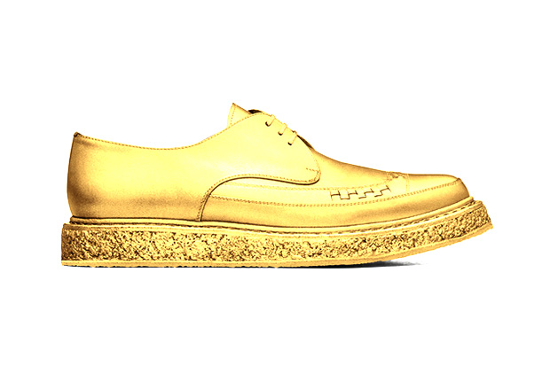 Saint Laurent 2014 Fall Footwear Collection