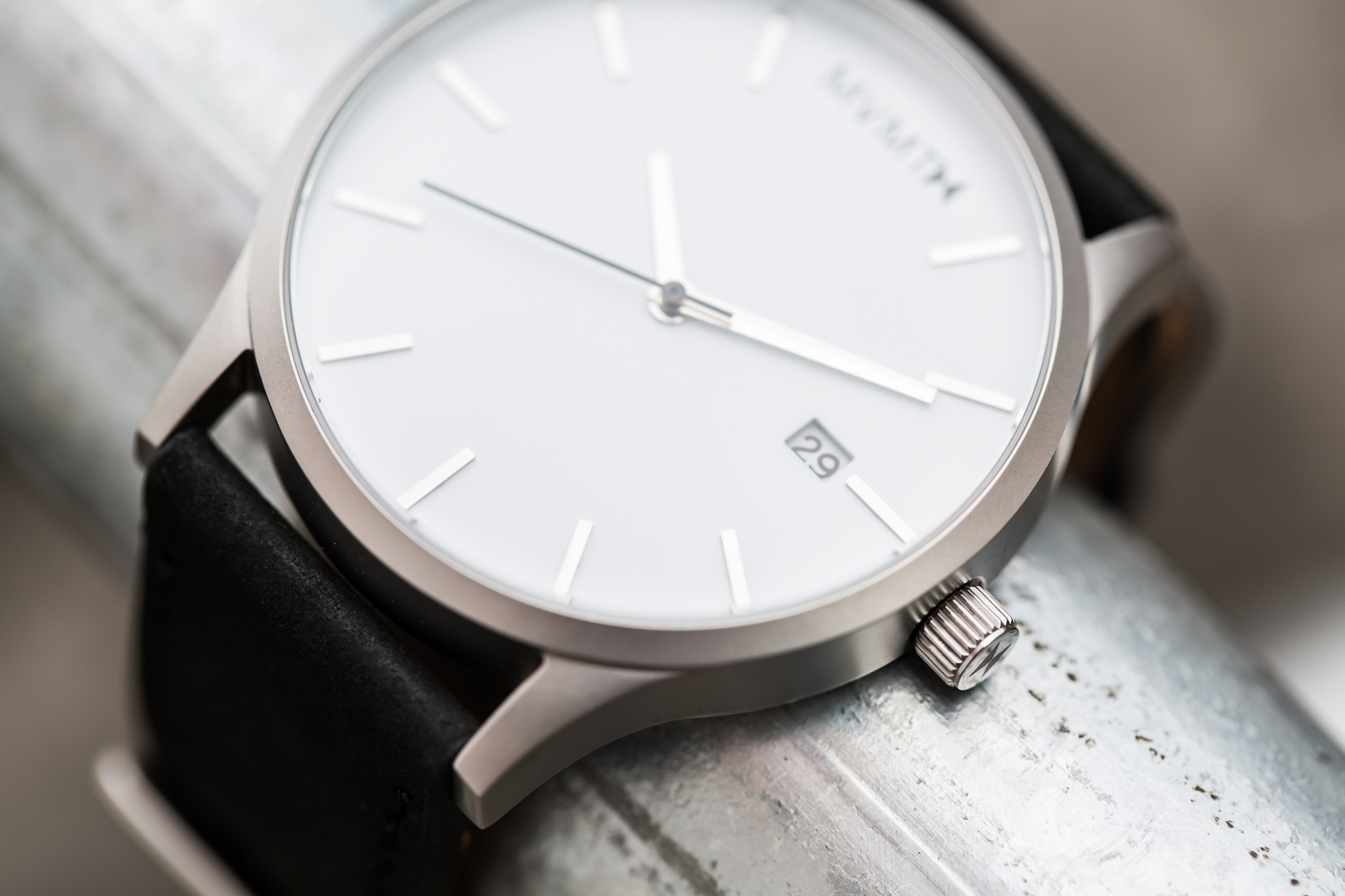 MVMT Watches 2014 Spring/Summer Collection
