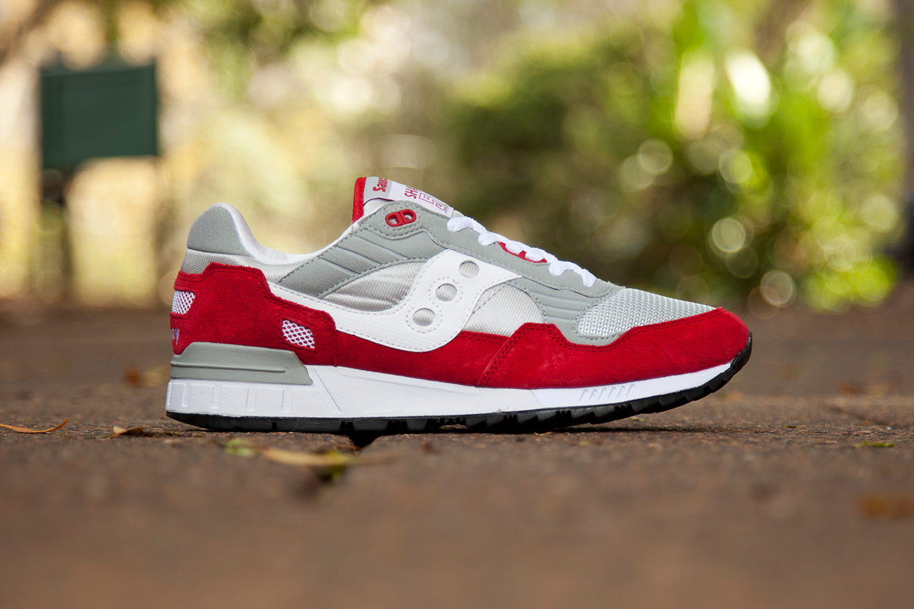 Saucony 2014 Spring/Summer Shadow 5000