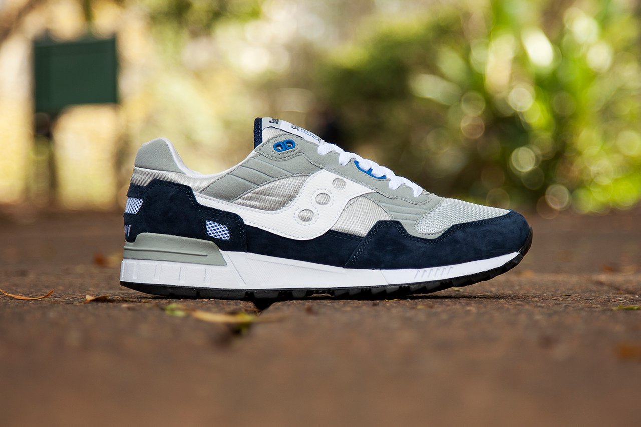 saucony 2014 spring summer shadow 5000
