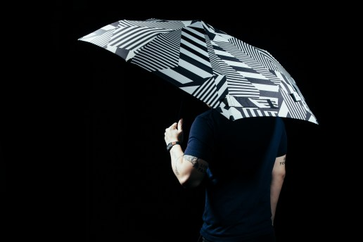 Senz 2014 Spring/Summer Umbrellas