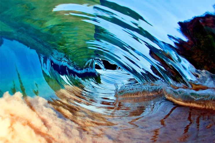 Shooting the Swells with Photographer Clark Little
