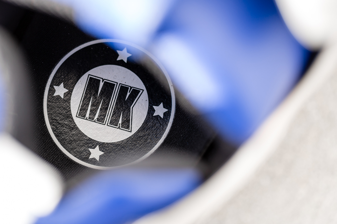 MILK Magazine x Reebok Instapump Fury 20th Anniversary