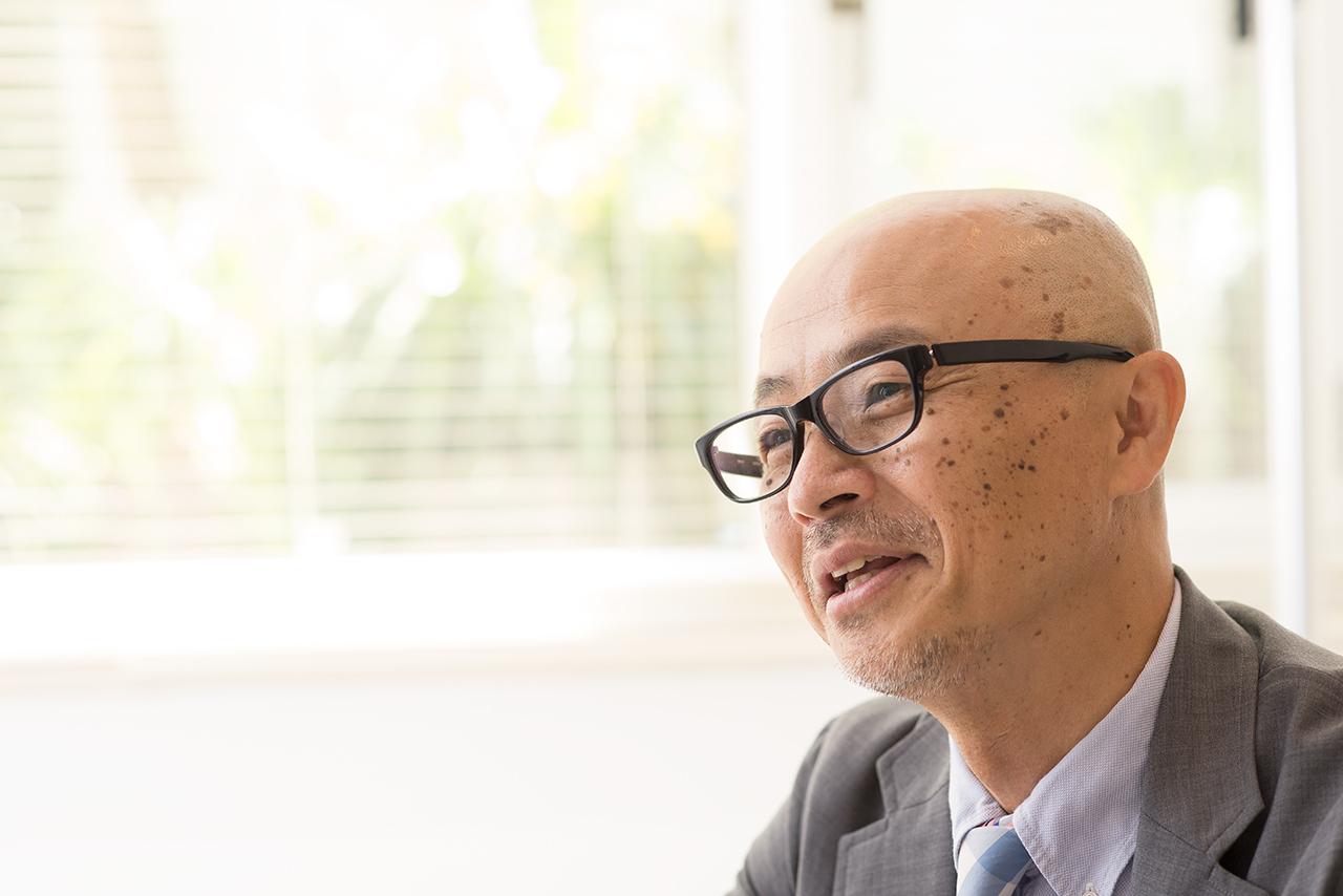 Six Stories of GORE-TEX: Eiichiro Homma of nanamica