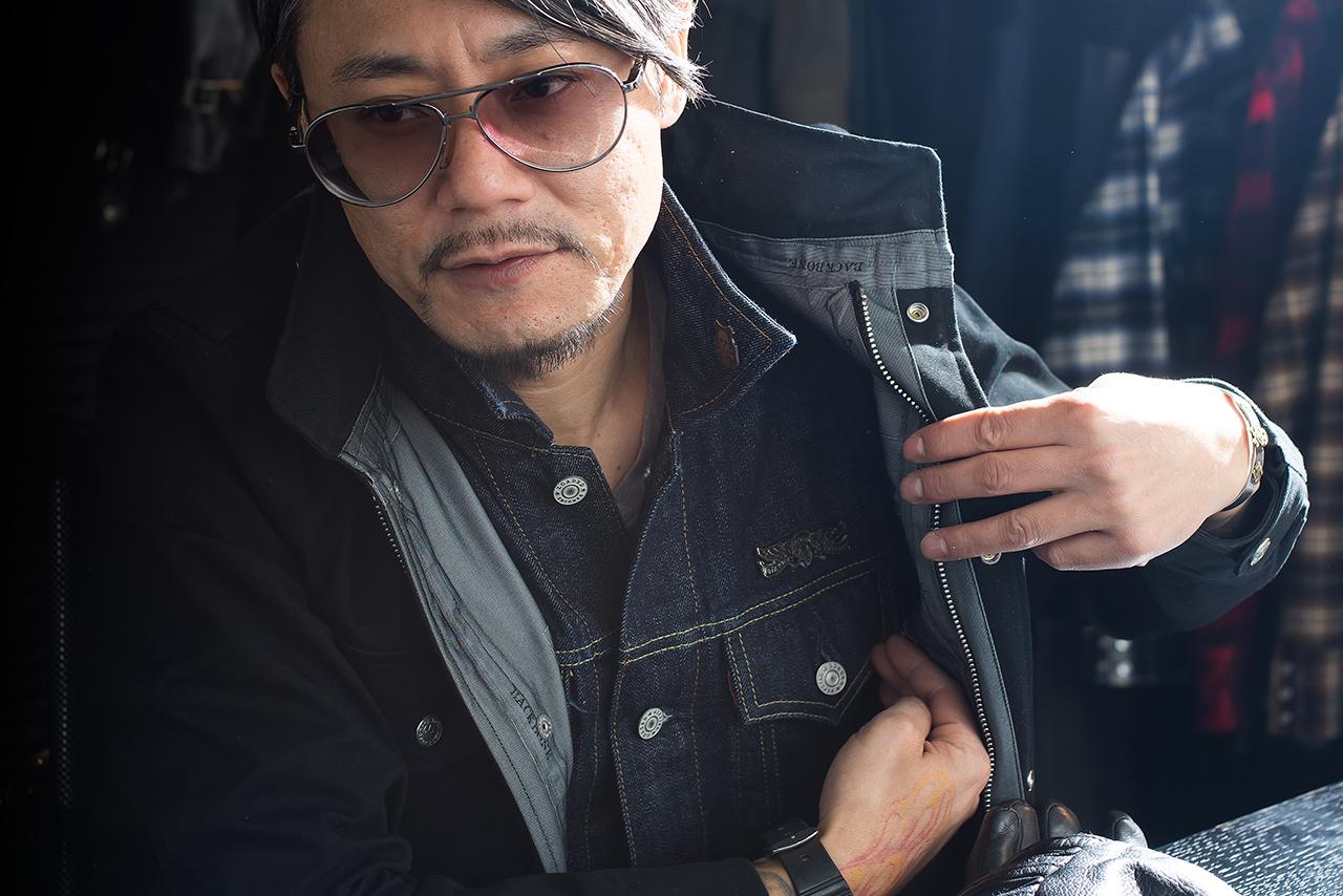 Six Stories of GORE-TEX®: Tetsuo Kitahara of BACKBONE