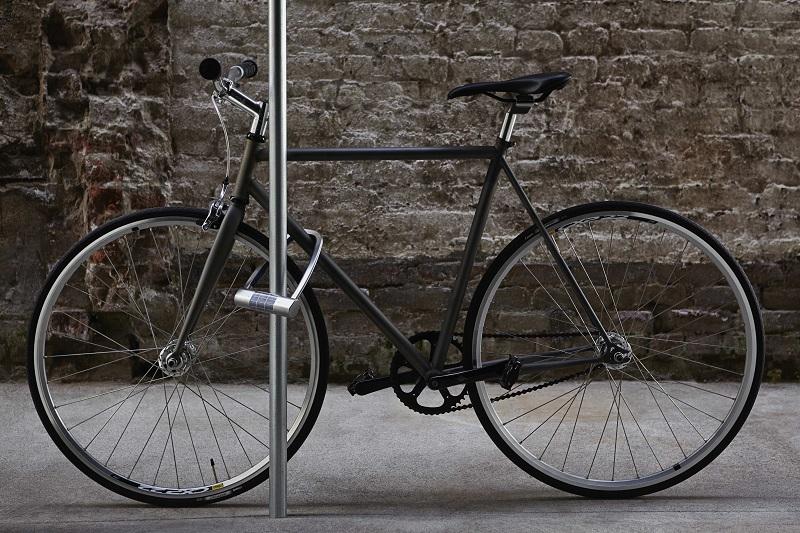 The World's Most Intelligent Bike Lock: The Skylock