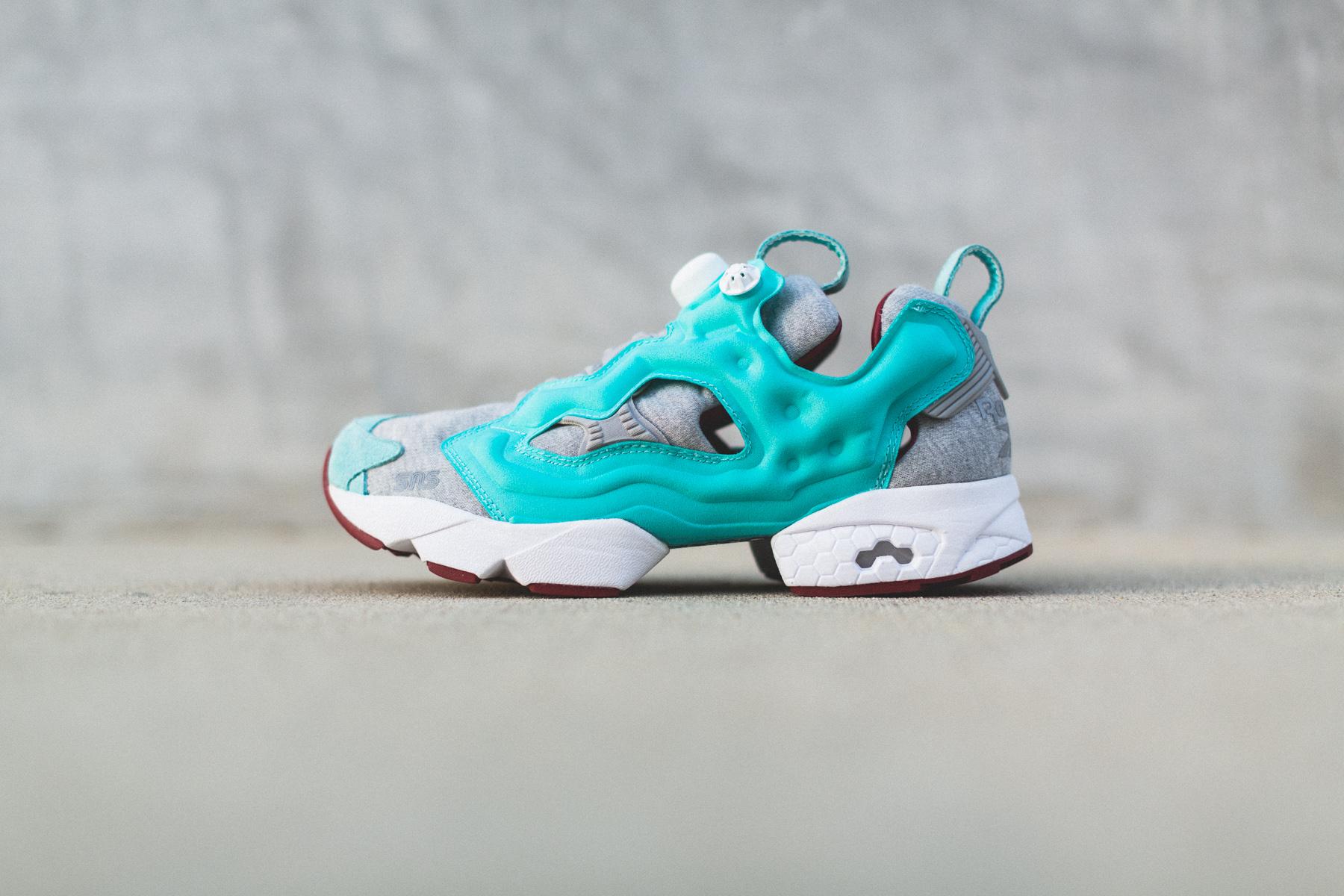 Sneakersnstuff x Reebok Instapump Fury 20th Anniversary