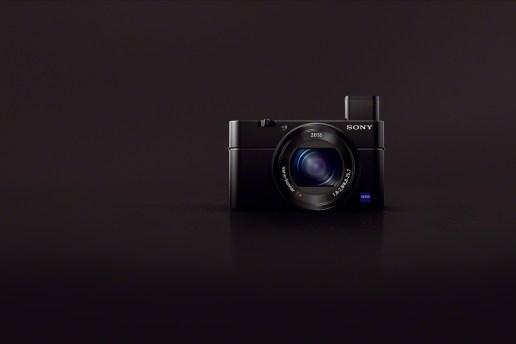 Sony RX100M3