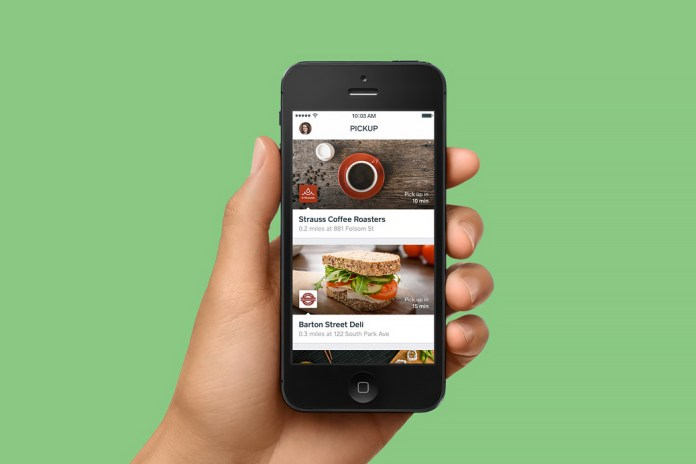 Square Launches Food Ordering Service