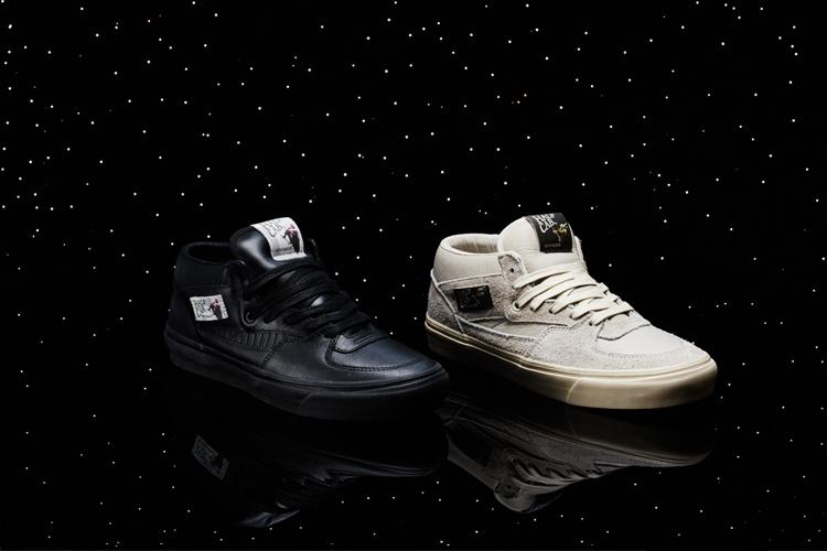 star wars x vans vault 2014 spring summer collection