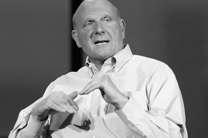 Steve Ballmer Wins Clippers Bidding War with $2 Billion USD