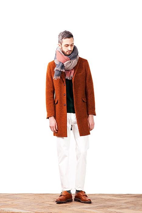 STILL BY HAND 2014 Fall/Winter Lookbook