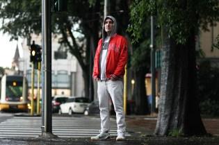 Streetsnaps: Matteo ''Bomba'' Teruzzi