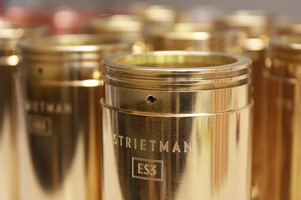 Strietman ES3 Espresso Maker