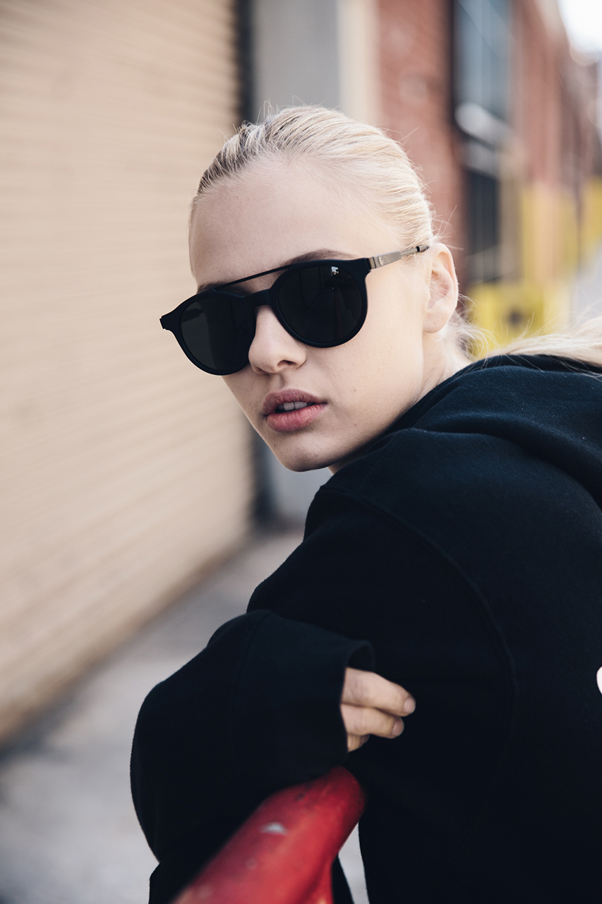 Stussy 2014 Spring Eyegear Lookbook