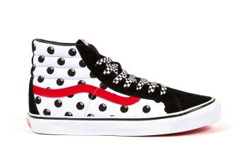 Stussy x Vault by Vans 2014 Summer Collection