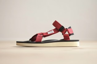 Suicoke 2014 Spring/Summer Collection
