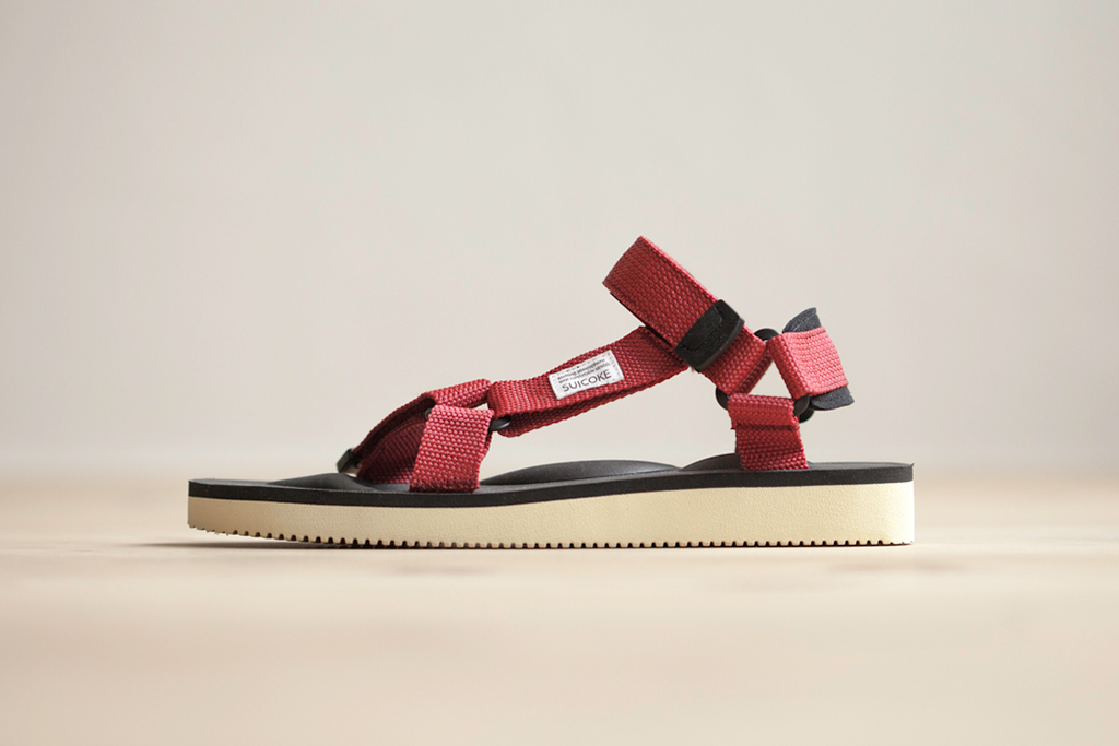 suicoke 2014 spring summer collection