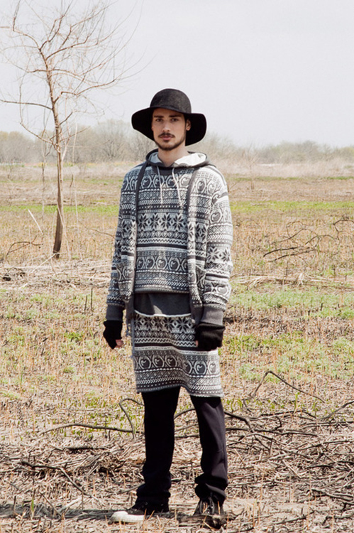 superNova. 2014 Fall/Winter Lookbook