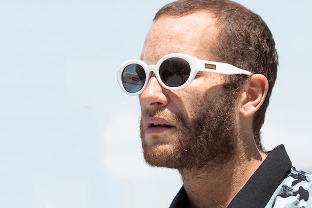Supreme 2014 Summer Sunglasses Collection