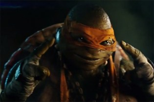 Teenage Mutant Ninja Turtles Unveils Second Trailer