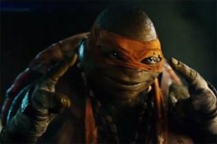 Teenage Mutant Ninja Turtles Unveils Second Trailer