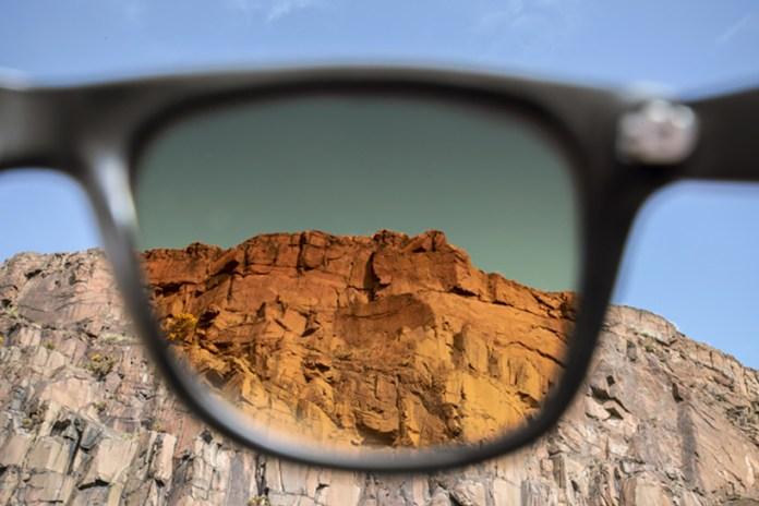 Tens Sunglasses Work Like Real-Life Instagram Filters