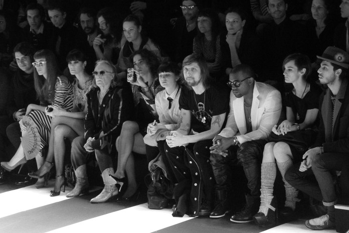 The Cost of Celebrity Attendance at Fashion Shows